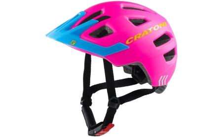 Cratoni Helm Maxster Pro