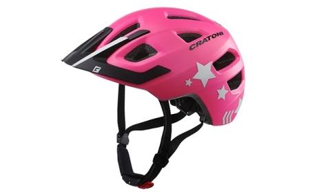 Cratoni Helm Maxster Pro-R