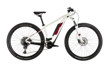 Cube Access Hybrid Pro 500 white n berry