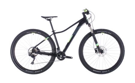 Cube Access WS Race black n green