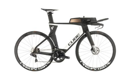 Cube Aerium C:68 TT SL HIGH carbon n white