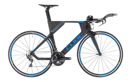 Cube Aerium Race carbon`n`blue