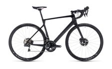 Cube Agree C:62 SLT Disc carbon n black