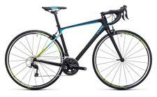 Cube Axial WLS GTC Pro carbon n blue