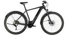 Cube Cross Hybrid Pro 500 Allroad iridium n black