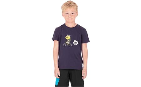 CUBE JUNIOR Organic T-Shirt Monster