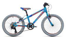 Cube Kid 200 blue n red