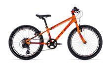 Cube Kid 200 orange n red