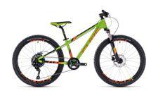Cube Kid 240 Race green n orange