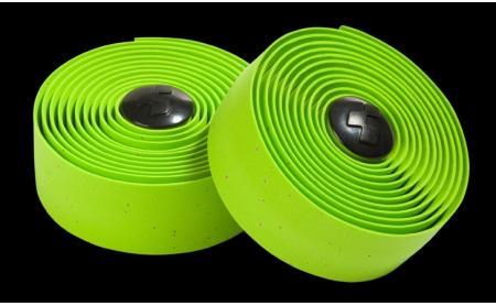 CUBE Lenkerband Cork grün
