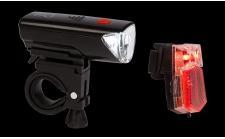 Cube Lichtset RFR LED CMPT