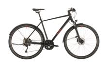 Cube Nature EXC Allroad black n red