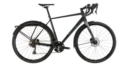 Cube Nuroad Race FE black n iridium