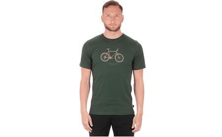 CUBE Organic T-Shirt 90s Bike