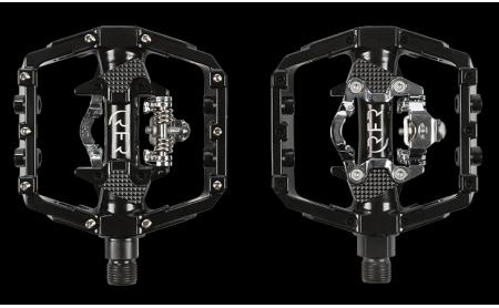 Cube Pedal RFR Flat mit Klick-System