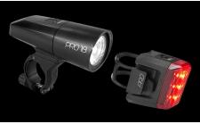 Cube Pro Lighting Set Pro 18 LED Beleuchtungsset