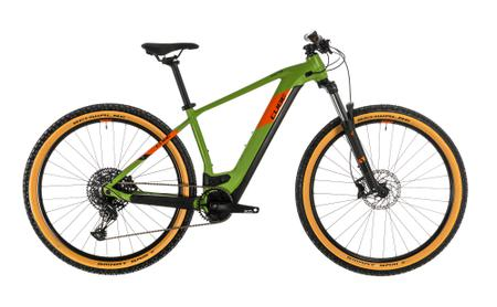 Cube Reaction Hybrid EX 500 29 green n orange
