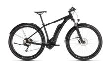 Cube Reaction Hybrid Pro 400 Allroad