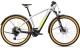 Cube Reaction Hybrid Pro 625 29 Allroad E-Bike MTB 2021 grey n yellow
