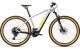 Cube Reaction Hybrid Pro 625 29 E-Bike MTB 2021 grey n yellow