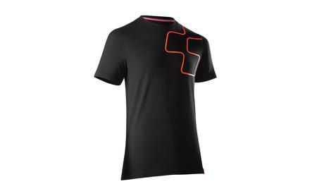 CUBE T-Shirt Cube Icon
