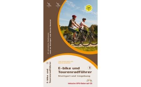E-bike und Tourenradführer