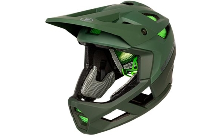 Endura Helm MT500 Full Face