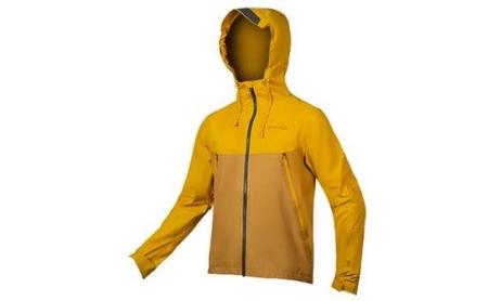 ENDURA Jacke MT500 Waterproof II Jacket