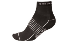 ENDURA Socken Coolmax Race II