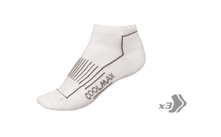 ENDURA Socken Wms Coolmax Trainer