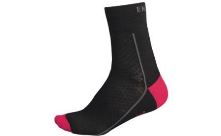 ENDURA Socken Wms BaaBaa Winter Sock