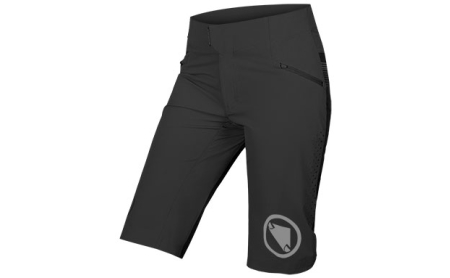 Endura Wms SingleTrack Lite Shorts