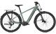 Focus Aventura2 6.8 e-Bike E-Bike 2021 Mineralgreen