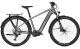 Focus Aventura2 6.8 e-Bike E-Bike 2021 Toronto Grey