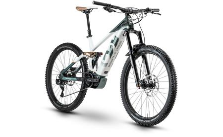 Husqvarna Mountain Cross 5