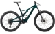 Specialized LEVO SL COMP CARBON E-Bike MTB 2021 Green Tint / Black