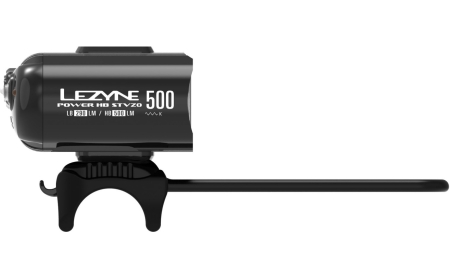 Lezyne LED Power High Beam 500 StVZO Vorderlicht