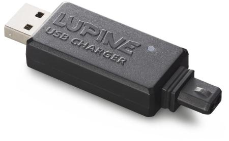 Lupine Zubehör: USB Charger