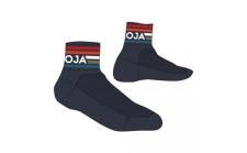 Maloja Short Sport Sock MurettoM moonless