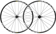 Mavic Laufradsatz Aksium Disc IS