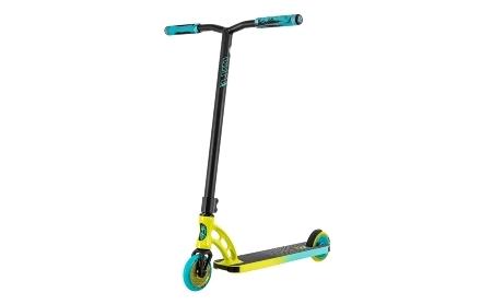 MGP Scooter VX9 Pro Fades