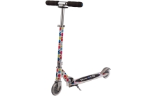 Micro Sprite Roller Scooter floral