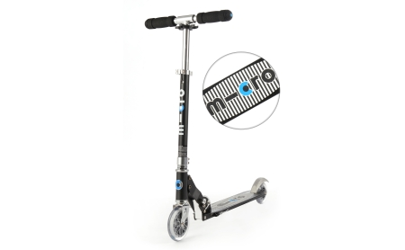 Micro Sprite Roller Scooter