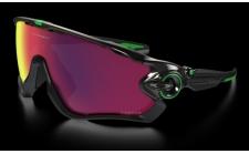 Oakley Brille Jawbreaker Cavendish PolBlk w/ PrizmRoad
