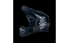 O´Neal Helm Backflip Fidlock DH RL2 SOLID