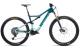 Orbea RISE M-LTD E-Bike Fully 2021 Icegreen - Ozeanblau