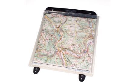 Ortlieb Zubehör: Kartentasche für Ultimate6 M