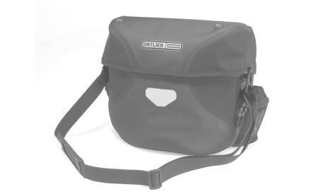 Ortlieb Zubehör: Diebstahlsicherung f. Gepäckträgertaschen