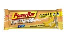 PowerBar Energize Vanille