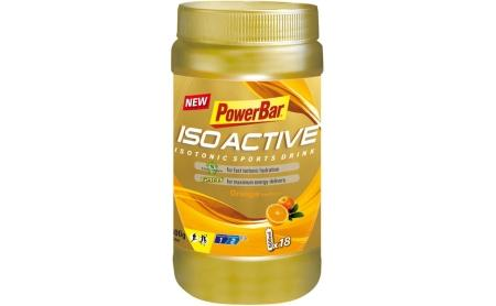 PowerBar ISO Active Orange